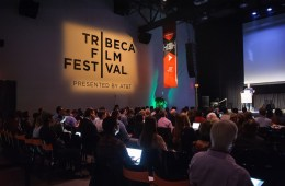2021 Tribeca Film Festivali