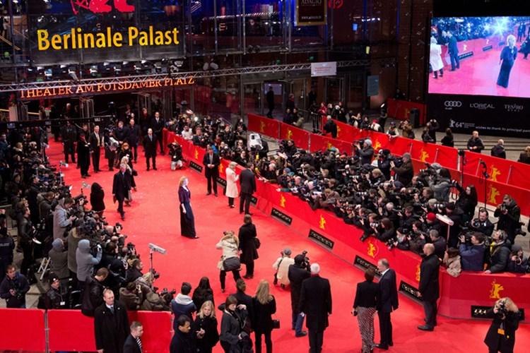 71. Berlin Film Festivali