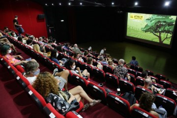 Başka Sinema Ayvalık Film Festivali