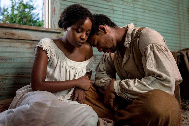 The Underground Railroad 2021 Emmy Ödülleri
