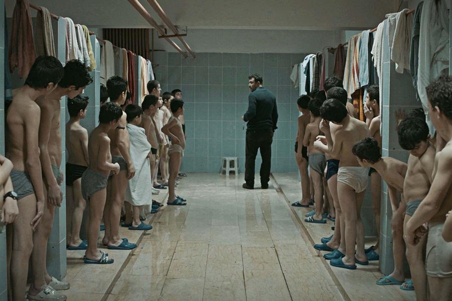 58. Antalya Altın Portakal Film Festivali Üçüncü Gününü Geride Bıraktı