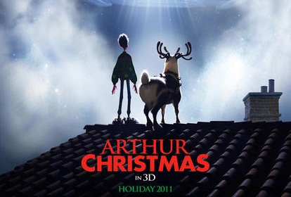 the - British Christmas Movie