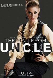 Elizabeth-Debicki-Man-From-UNCLE-Movie-Poster