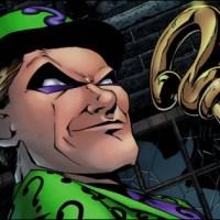 أشهر أعداء باتمان: (الحلقة الأولى).