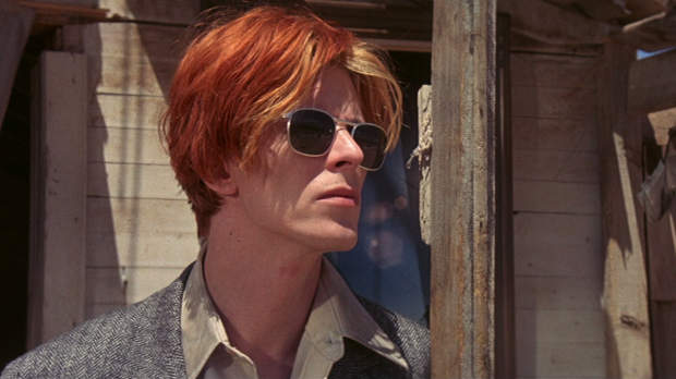 Image result for The Man Who Fell to Earth