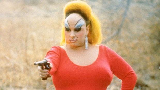 Divine Queen Female Drag Trouble