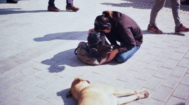 The Beautiful Stubborn Loneliness of the Filmmaker-Shooter   Filmmaker  Magazine