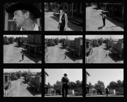 Film secquence