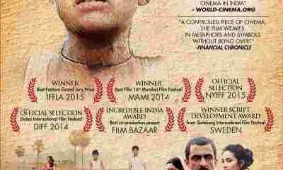 Chauranga film