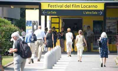 Locarno Film Festival, filmmakersfans.com