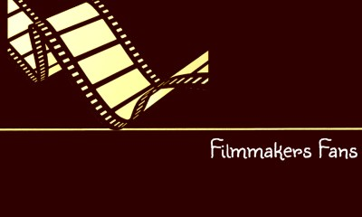 filmmaking websiite, filmmakers fans
