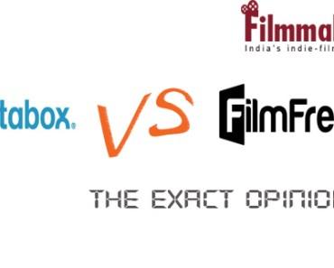 Filmfreeway vs withoutabox