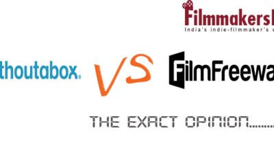 Filmfreeway vs withoutabox