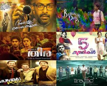 New wave Malayalam Cinema