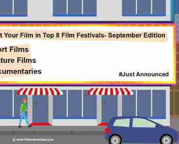 Film festival september