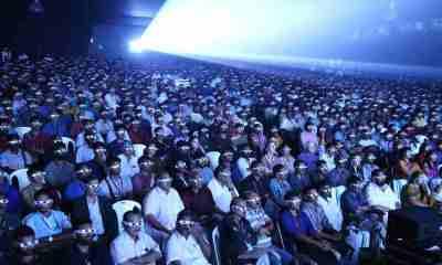 Kerala Film festival