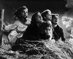 Indian Independent Cinema mother India