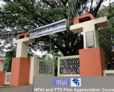 nfai film appreciation course pune