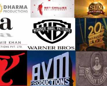 Top-film-production-companies in india