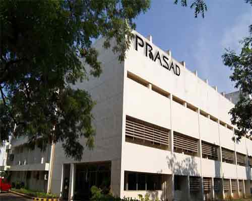lv prasad film and television institute Chennai