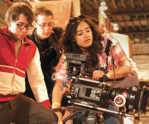 New York Film academy Top Film Institute in India