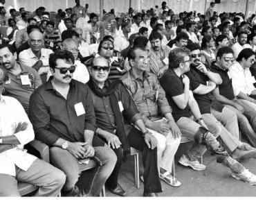 Tamil Film Directors Contact List