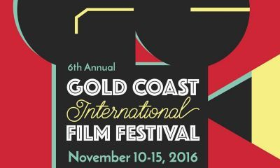 The Gold Coast International Film Festival