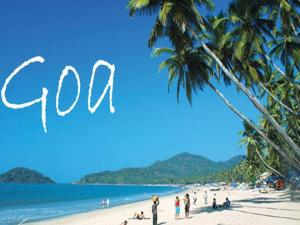 Goa Film Shooting Locations