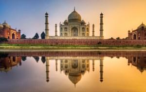 Agra Film Shooting Locations