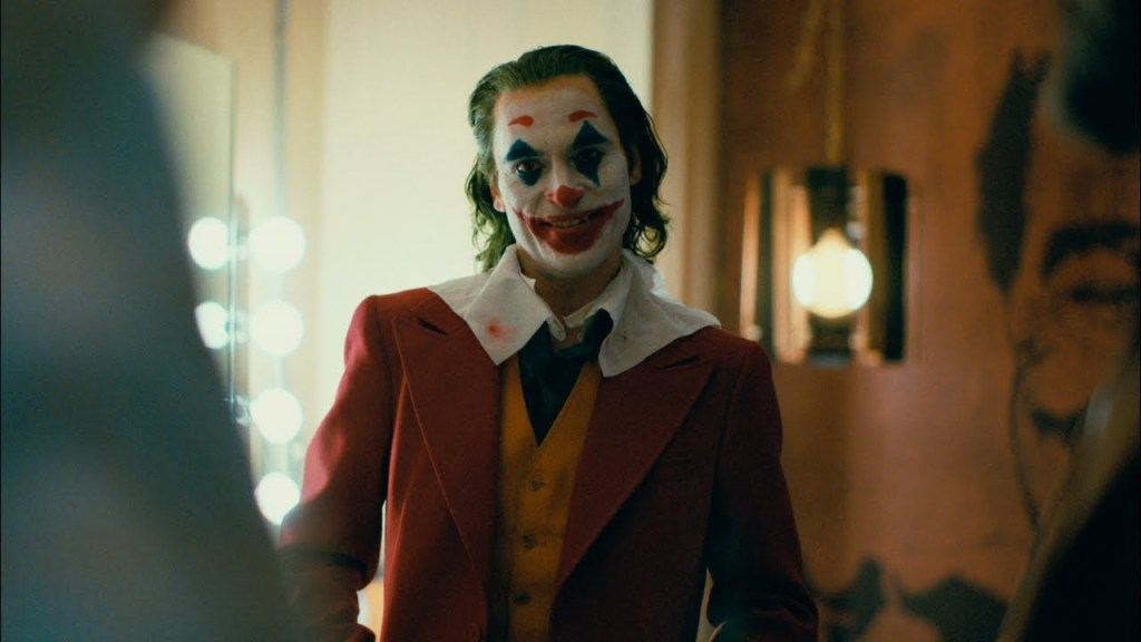 Filmmierenneukers Recensie Joker
