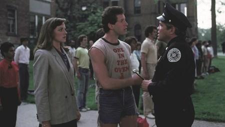 Recensie Police Academy 1984 Filmmierenneukers