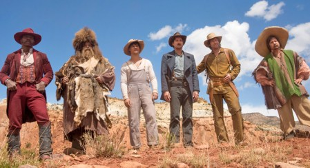 The Ridiculous 6 2015 filmmierenneukers recensie