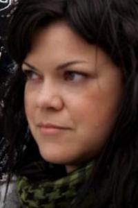 Eleni Mitsiaki