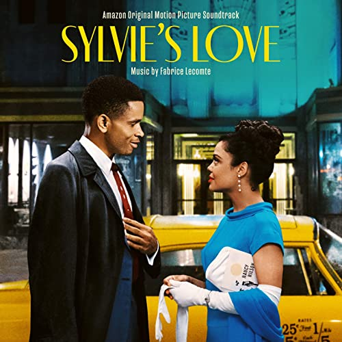 Image result for sylvie's love soundtrack