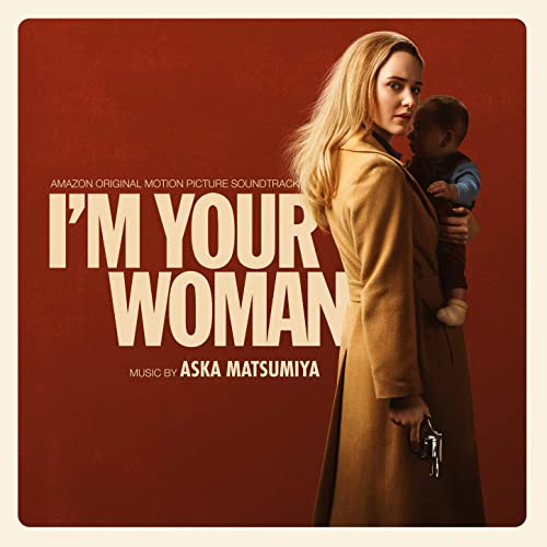 Image result for i'm your woman album cover