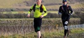 Dark Star River Marathon 2015