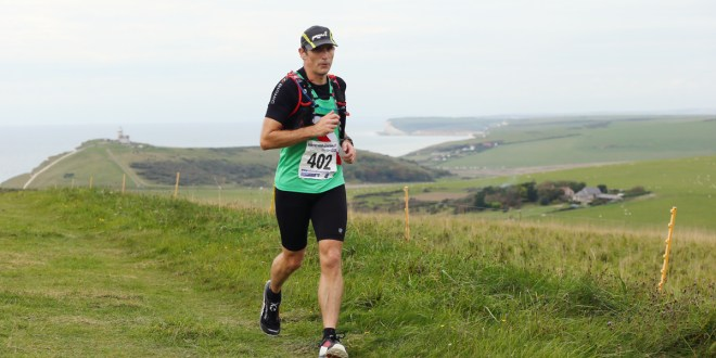 Beachy Head Marathon 2015