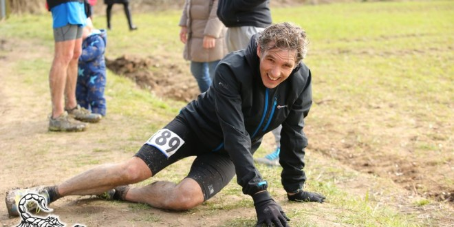 Steyning Stinger Marathon