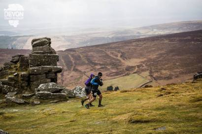 Devon Coast to Coast Ultra