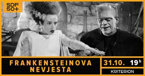 Frankensteinova nevjesta