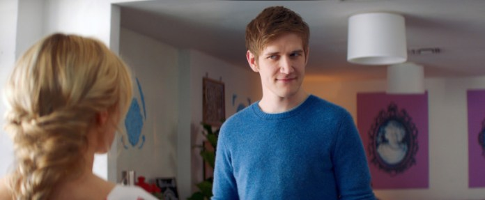 PROMISING YOUNG WOMAN, Bo Burnham, 2020. © Focus Features / Courtesy Everett Collection