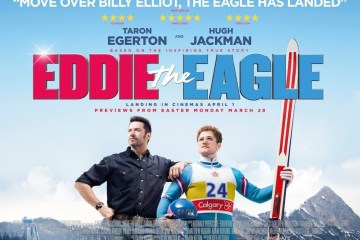Eddie the Eagle/ Έντι ο αετός (2016)