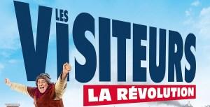 Πάμε για επανάσταση; – Les Visiteurs: La Révolution