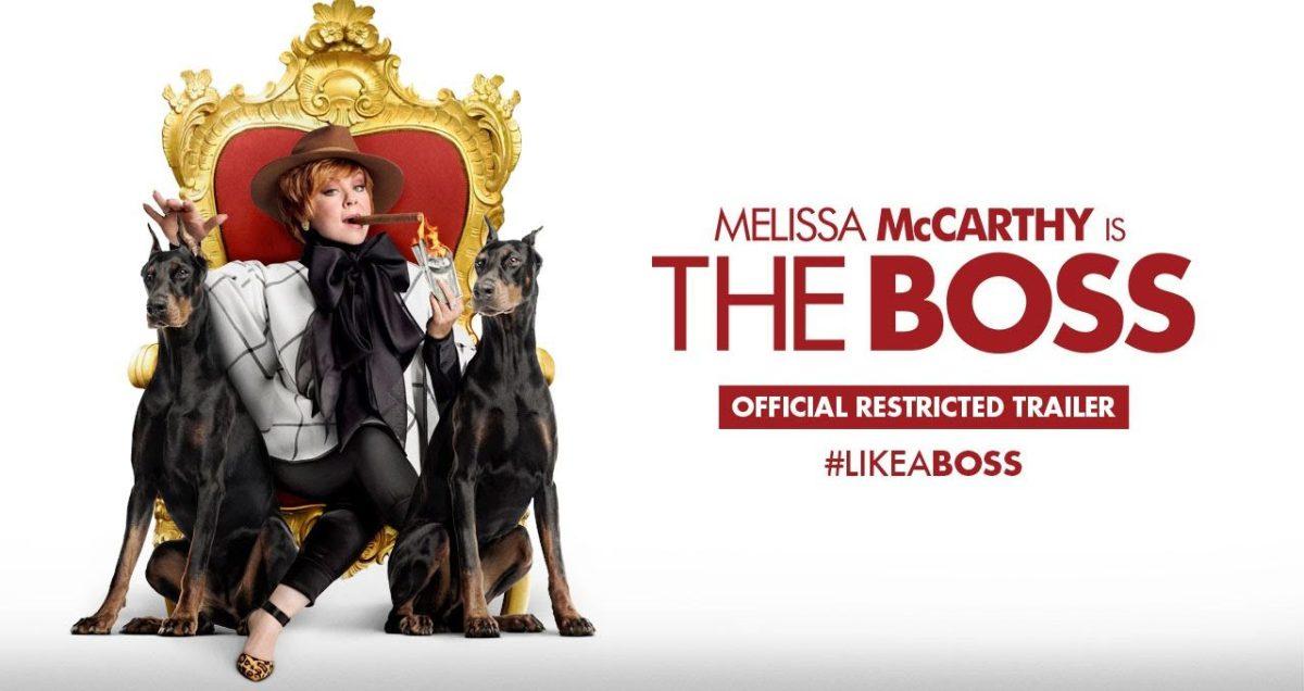 The boss - Η αφεντικίνα