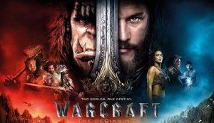 Warcraft: Η σύγκρουση των δύο κόσμων (Duncan Jones, 2016)