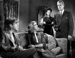 The Big Sleep (Ο μεγάλος ύπνος, 1946)