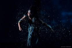«Black Clouds» 53α ΔΗΜΗΤΡΙΑ – Θέατρο