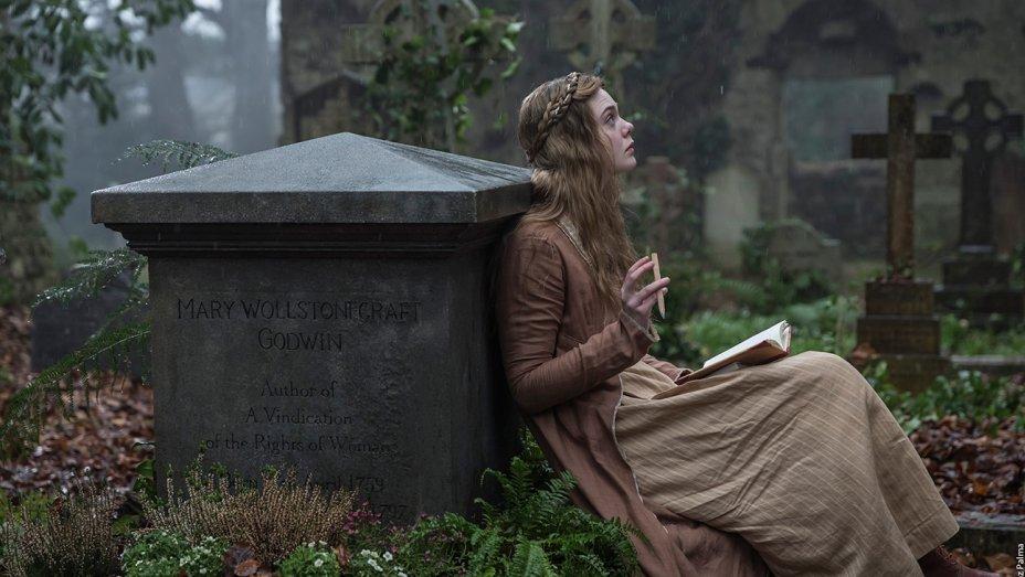 Mary Shelley - ΕΥΤΥΧΙΑ Χ. ΚΟΚΚΙΝΗ