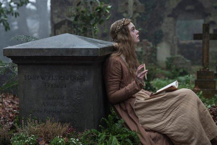 Mary Shelley – ΕΥΤΥΧΙΑ Χ. ΚΟΚΚΙΝΗ