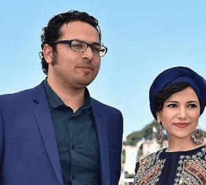 Ali Asgari et Farnoosh Samadi